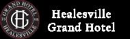 Healesville Grand Hotel Logo