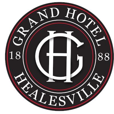 Grand Hotel Healesville